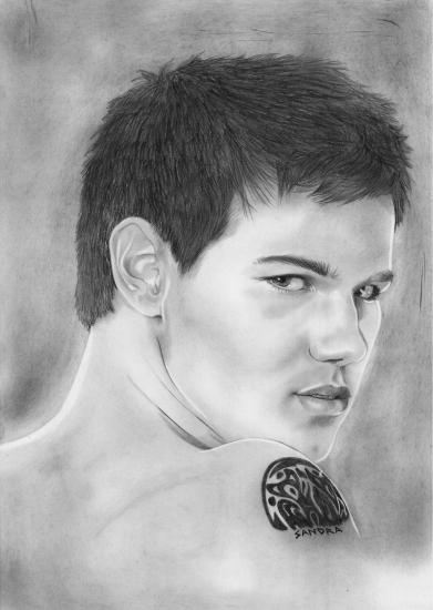 Taylor Lautner por cell40